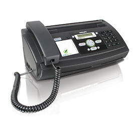 NEW! Philips Magic 5 Eco Primo Fax Machine
