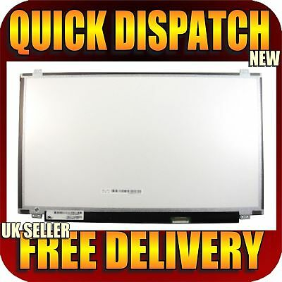 "Replacement LG Philips LP156WF4-SPH1 SP H1 eDP Laptop Screen 15.6"" LED FHD -IPS"