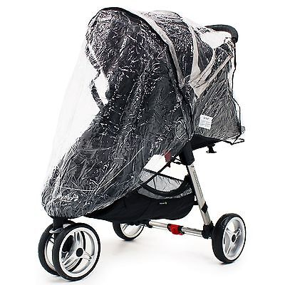 Baby Jogger Universal Rain Cover