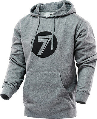 Seven MX Dot Pullover Hoodie - Mens