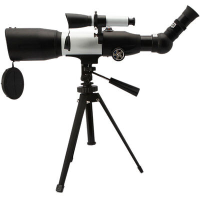 New 60X350mm Astronomy Astronomical Space Monocular Telescope With Tripod