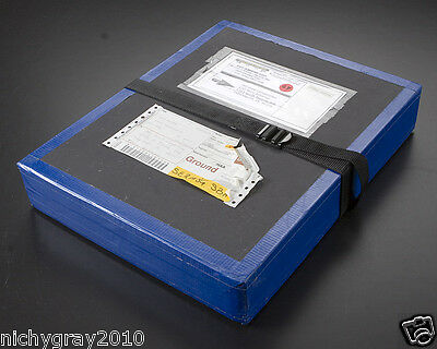 ALBUM SHIPPING CASE for 2017 PPA International Photographic Competition