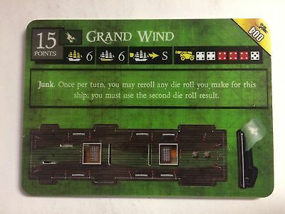 Pirates of the South China Seas - Grand Wind 004
