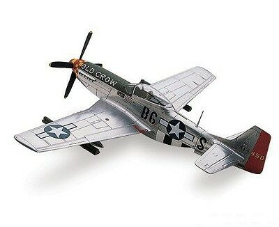 P-51D Mustang Fighter 1/48 scale Testors plastic model kit#590