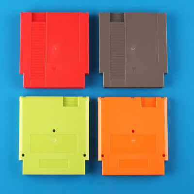 1pcs NES Hard Case Cartridge Shell Replacement For Nintendo Entertainment System