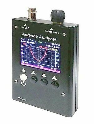 Analizzatore d'antenna Surecom SA-160 Colour Graphic ANTENNA ANALYZER 0-60MHz