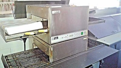 Lincoln Impinger, 2014, Double Stack, Electric, Conveyor Ovens -  Model: 2501