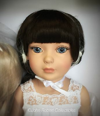 Tonner My Imagination Deluxe Basic 18 Inch  Doll Nib In Stock