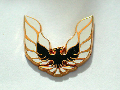 Firebird Pin Badge Pontiac Trans Am Eagle Pin