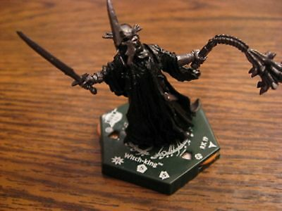 LOTR TMG Combat Hex RK 19 Witch King