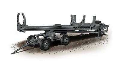 "SPECIAL ARMOUR 72012 Meillerwagen ""V-2 Transporter"" in 1:72 LIMITED"