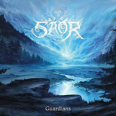 Saor - Guardians CD NEW / GALLOWBRAID / PRIMORDIAL / AGALLOCH / FEN