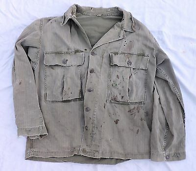 Veste US HBT taille 42 R  WW2  US army