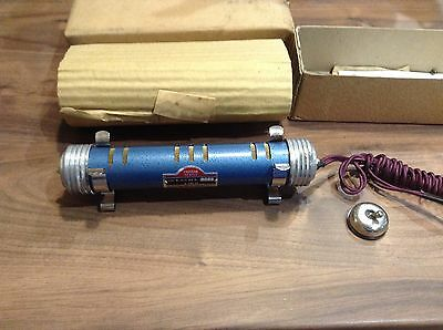 Vintage Cosycar Heater 6 Volt  N.o.s  Could Be Rare  Mini Ford