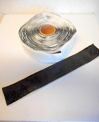 "Prestite Air Condtioner Insulation Tape 2"" Wide  (Tacky Tape) Expansion Valves"
