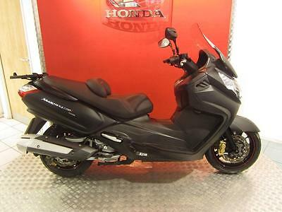 2016 '16' SYM Maxsym Executive Luxury Deluxe Maxi Scooter 600I Motorcycle