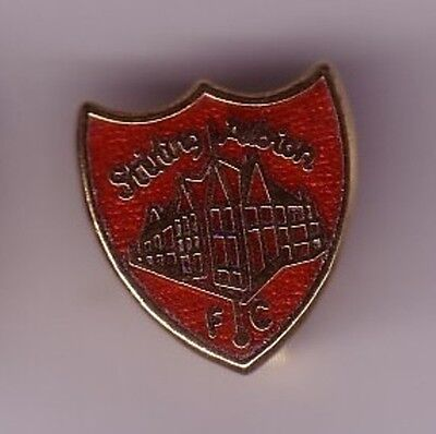 Stirling Albion - lapel badge