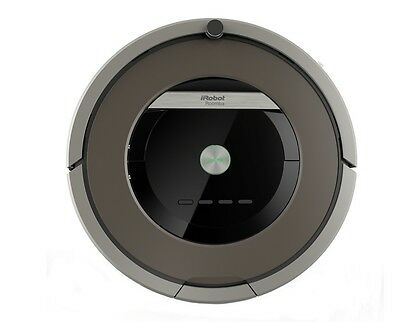 irobot roomba 871 staubsauger roboter staubsaugroboter. Black Bedroom Furniture Sets. Home Design Ideas