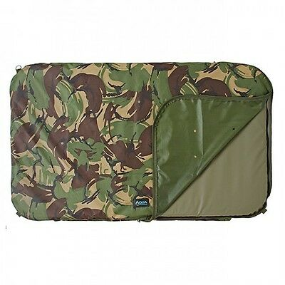 NEW Aqua Camo Fishing Unhooking Combi Mat - 412225