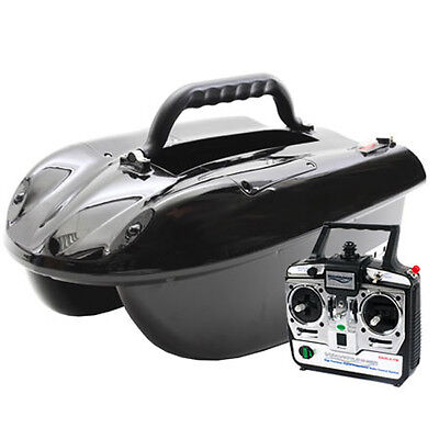 NEW Wayahead Waverunner Shuttle Baitboat + *FREE CARRY BAG* - G296