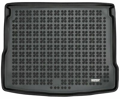 TAILORED RUBBER BOOT LINER MAT TRAY Vw Tiguan II since 2015 upper trunk