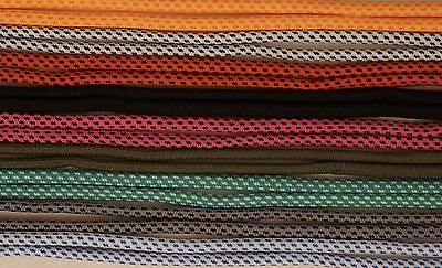 Round Rope Shoe Laces for Hiking Walking Safety Skating Boots