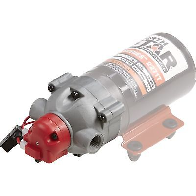 NorthStar Replacement Pump Head- 3/8in NPT Ports 2.2 GPM 70 PSI #A2682271