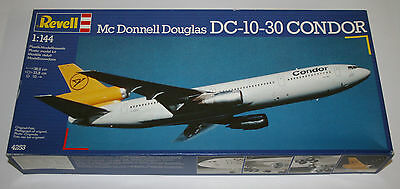 "Revell - 4253 - 1:144 - MC Donnell Douglas DC-10-30 "" Condor "", Bausatz in OVP"