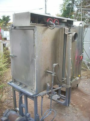 Silk Screen Washer / Reclaimer  Spray type