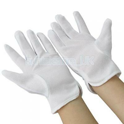 L* Anti-static Anti-skid Gloves For PC Computer Working
