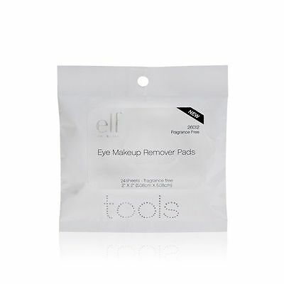 E.L.F. 24 Pack Eye Makeup Remover from New York Aussie Seller