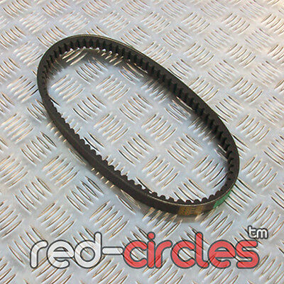 Road Legal Scooter Drive Belt 788-18-28 Baotian Qt9 Qt7