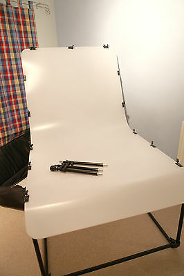 PIXAPRO Studio Still Life Table Product Photography Large Shooting Photo Table