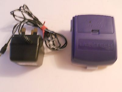 JOYTECH LIGHT and MAGNIFIER FOR GAMEBOY ADVANCE GBA Console