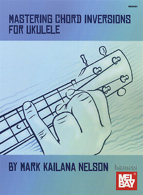 Mastering Chord Inversions for Ukulele Chord Book