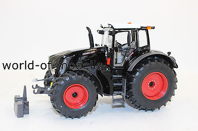YY  Wiking 773 45 Fendt 828 Vario S4 Black Beauty 1:32 limitiert  NEU in OVP YY