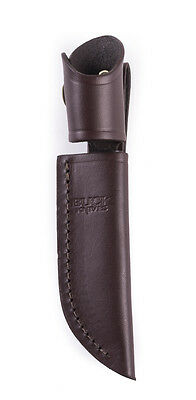 Buck Sheath 0102-05-BG for Buck Woodsman, Cocobolo