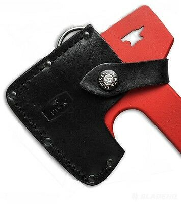 Buck Sheath 0106-05-BK for Axe Black