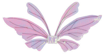 Iridescent Fairy Tail Opal Ladies Costume Wings