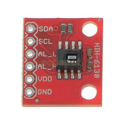 HIH6130 Temperature and Humidity Sensor Module Temperature Sensor Breakout