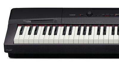 Casio Privia PX-160 Black Digital Piano PX160