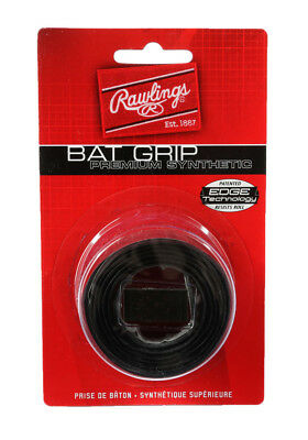 Rawlings Premium Synthetic Bat Grip (black)