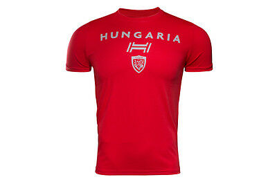 Hungaria Toulon 2016/17 Players Rugby Training