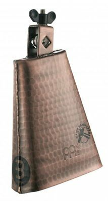 Meinl STB625HH-C Big Mouth Hammered Brush Copper Cowbell