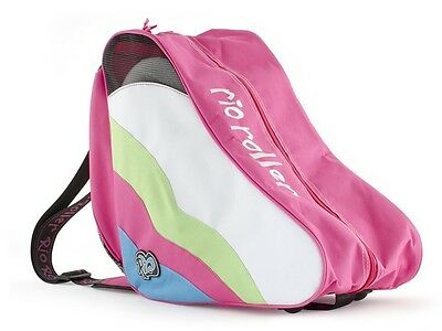 Rio Multi Purpose Skate Bag for Roller skates,Ice skates & Inline - Candi
