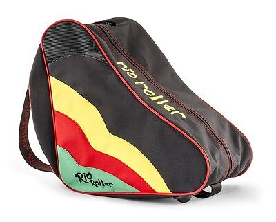 Rio Multi Purpose Skate Bag for Roller skates,Ice skates & Inline - Guava