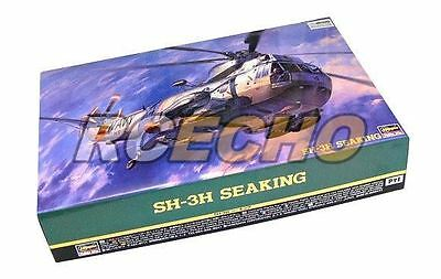 Hasegawa Helicopter Model 1/48 SH-3H SEAING PT1 07201 Scale Hobby H7201