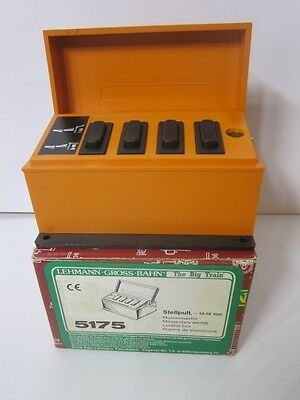Lgb 5175 Momentary Switch Controller Box