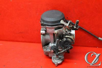 A 93-98 Harley Dyna Wide Glide Fxdwg  Carb Carburator Carburertor 27492-96