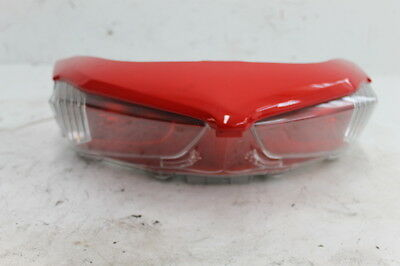 2014 Honda Nss300 Forza Rear Tail Taillight Back Brake Light